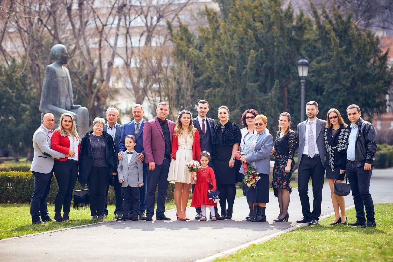 Cununie civila Brasov