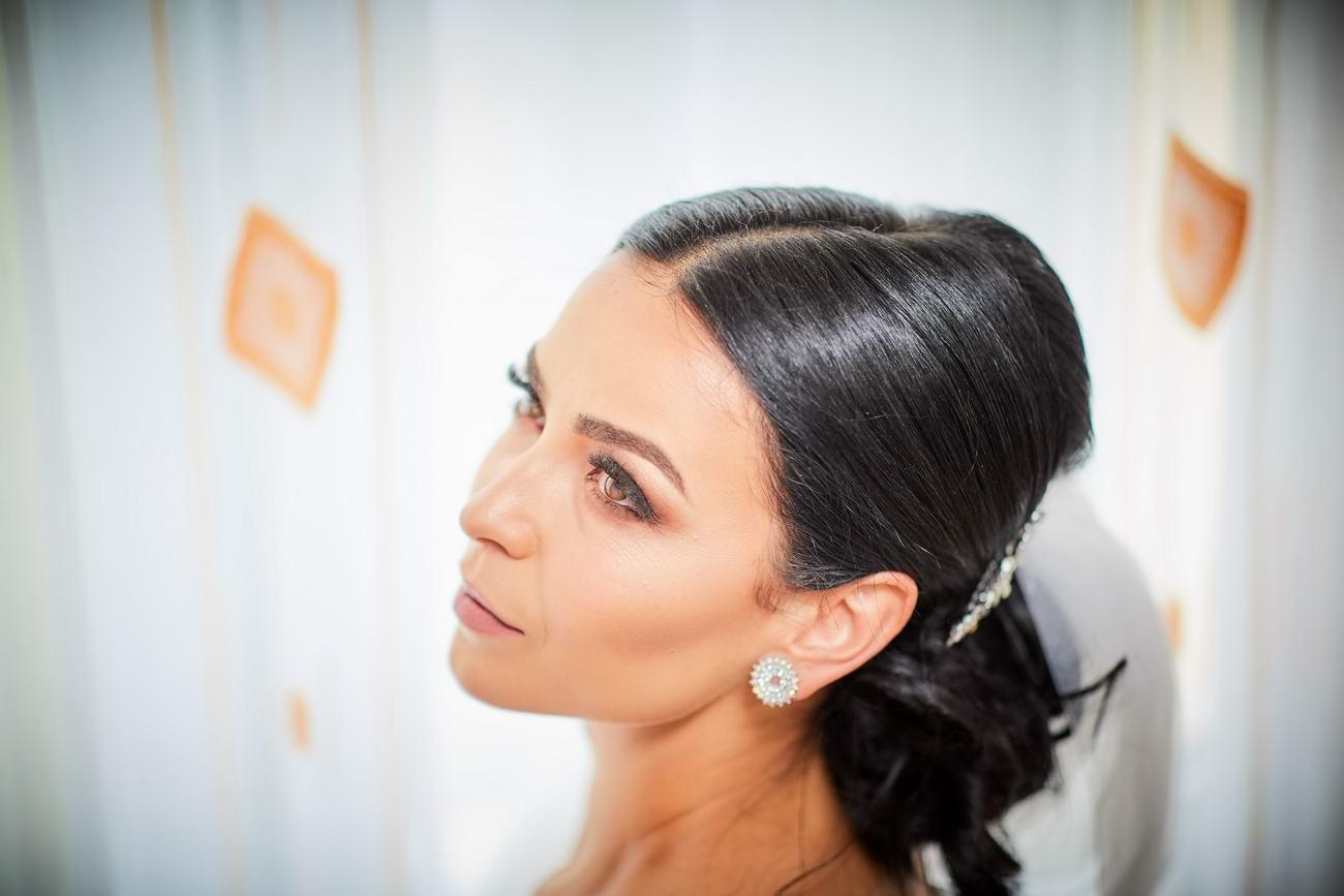 fotografii cu pregatirea miresei - fotograf nunta Brasov