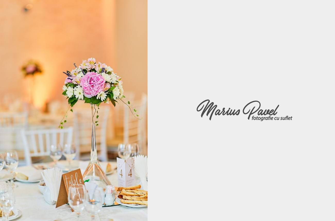 decoratiuni nunta Sergiana Center brasov