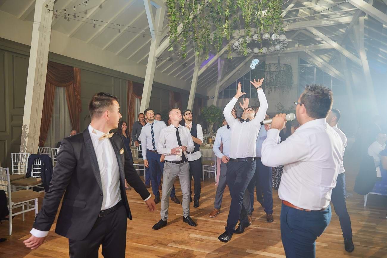 jarteaua nunta Conacul Heldsdorf