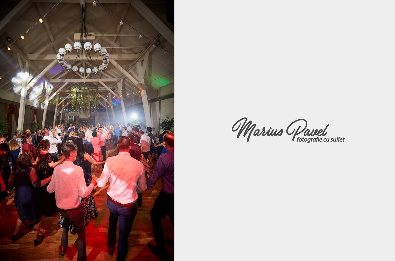 petrecerea nuntii la Conacul Heldsdorf