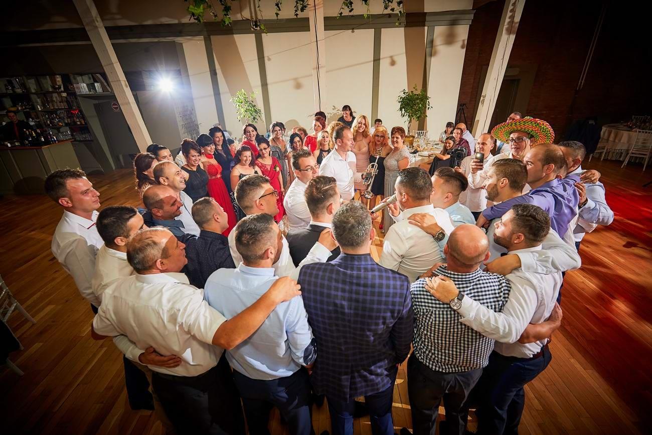 fotografii petrecerea nuntii de la Conacul Heldsdorf