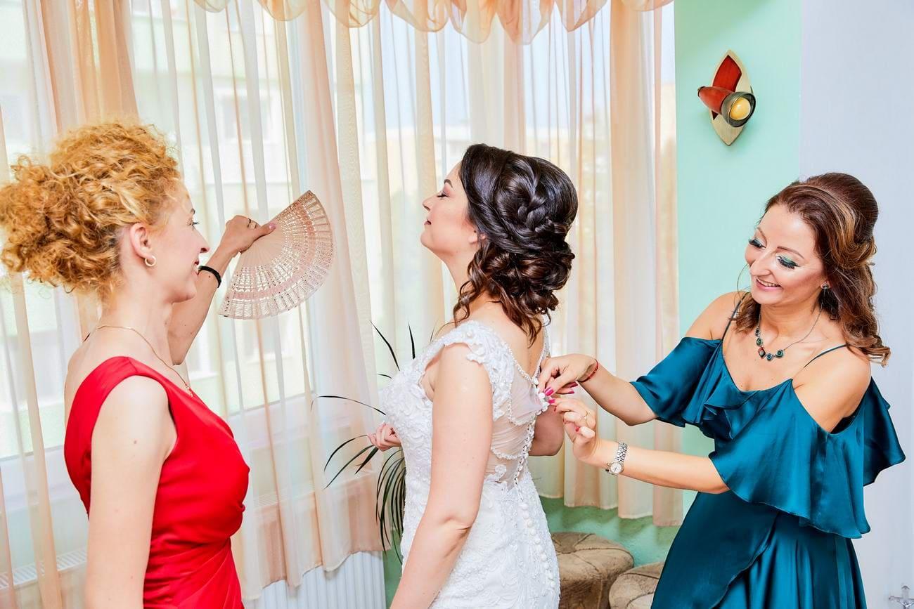 Gatire miri Brasov nunta Kronwell
