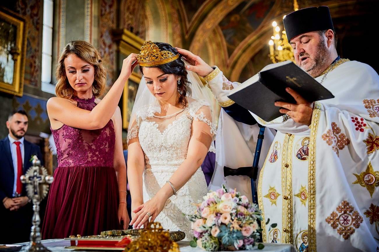 Fotografii biserica miri brasov