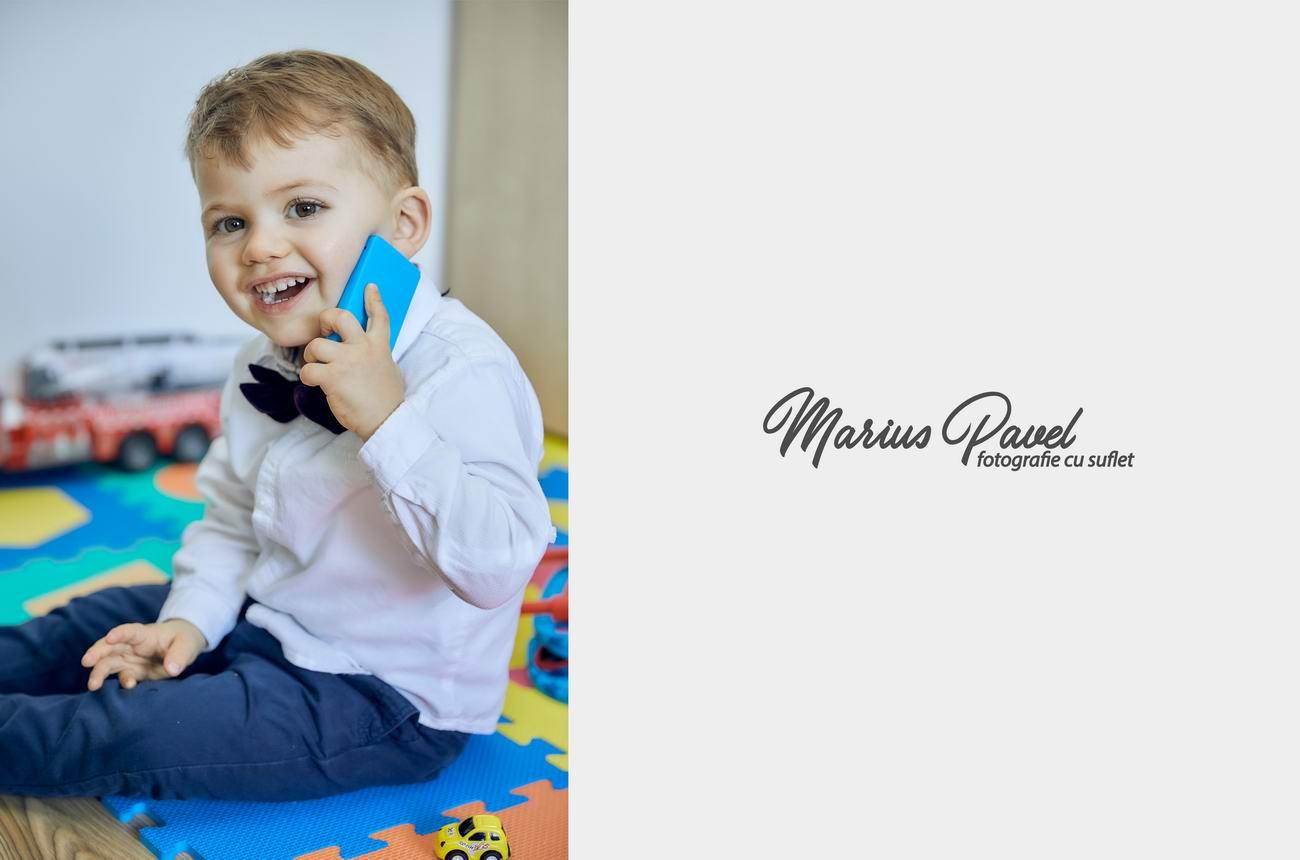 fotografii de botez Brasov