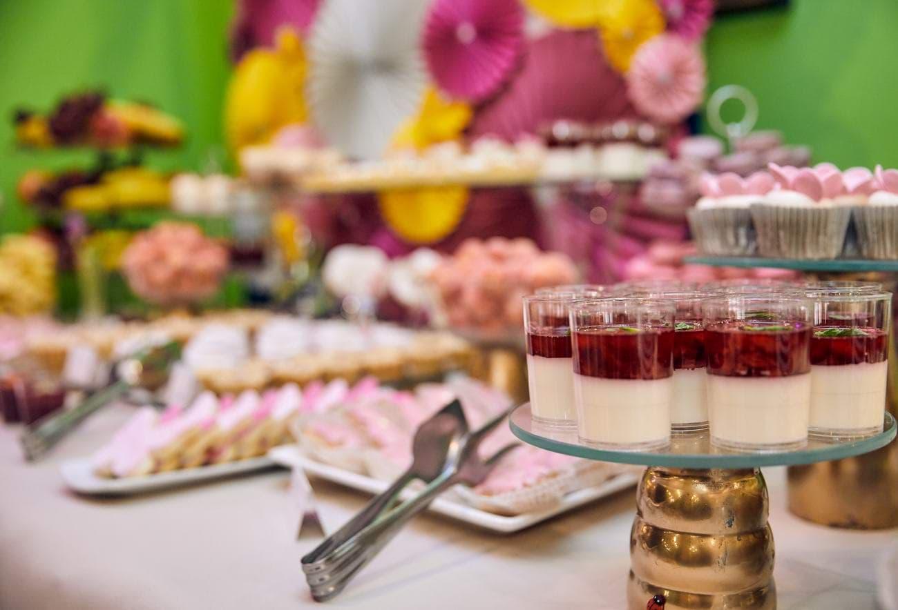 candy bar botez Brasov