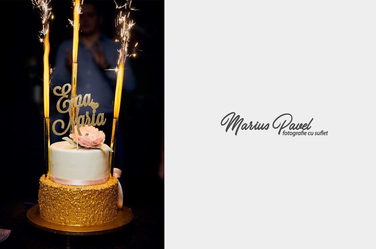 tort de botez Brasov