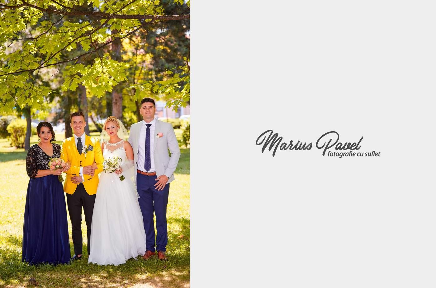Fotograf nunta Ramada