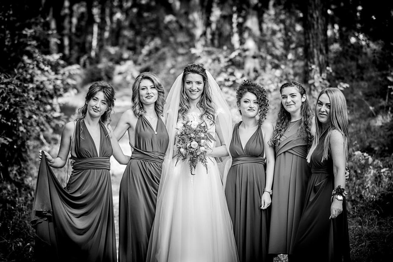 sedinta foto miri in ziua nuntii