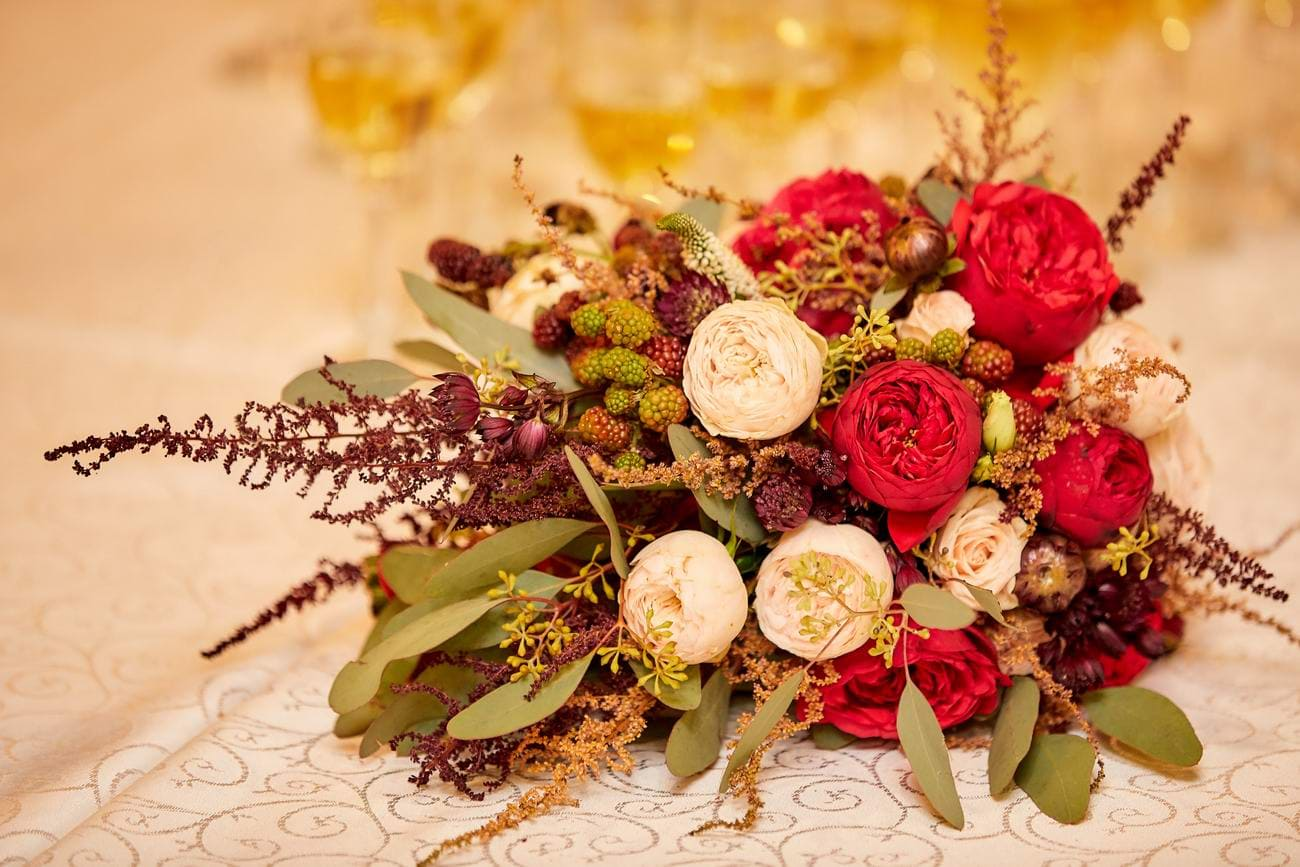 decoratiuni nunta Grand Restaurant Brasov