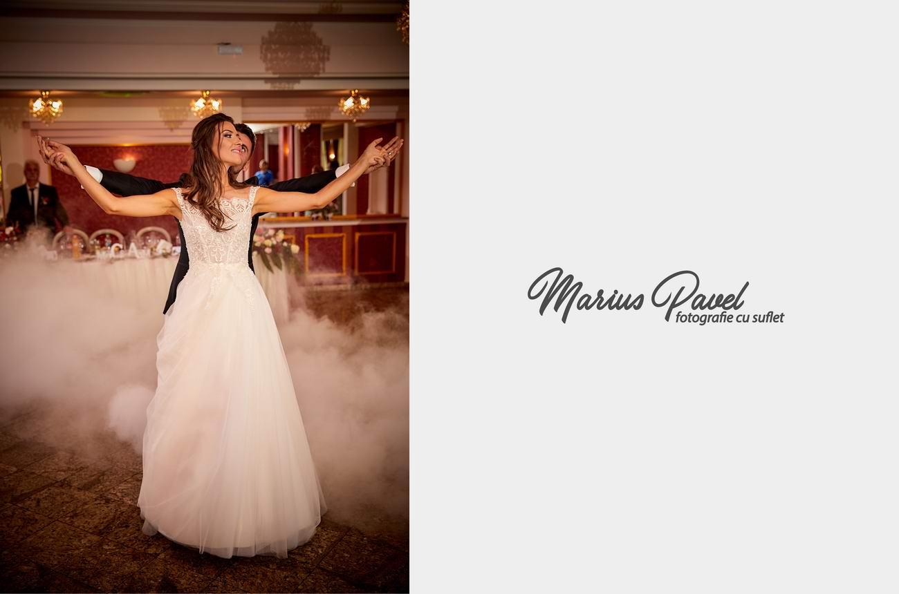 dansul mirilor Grand Restaurant Brasov