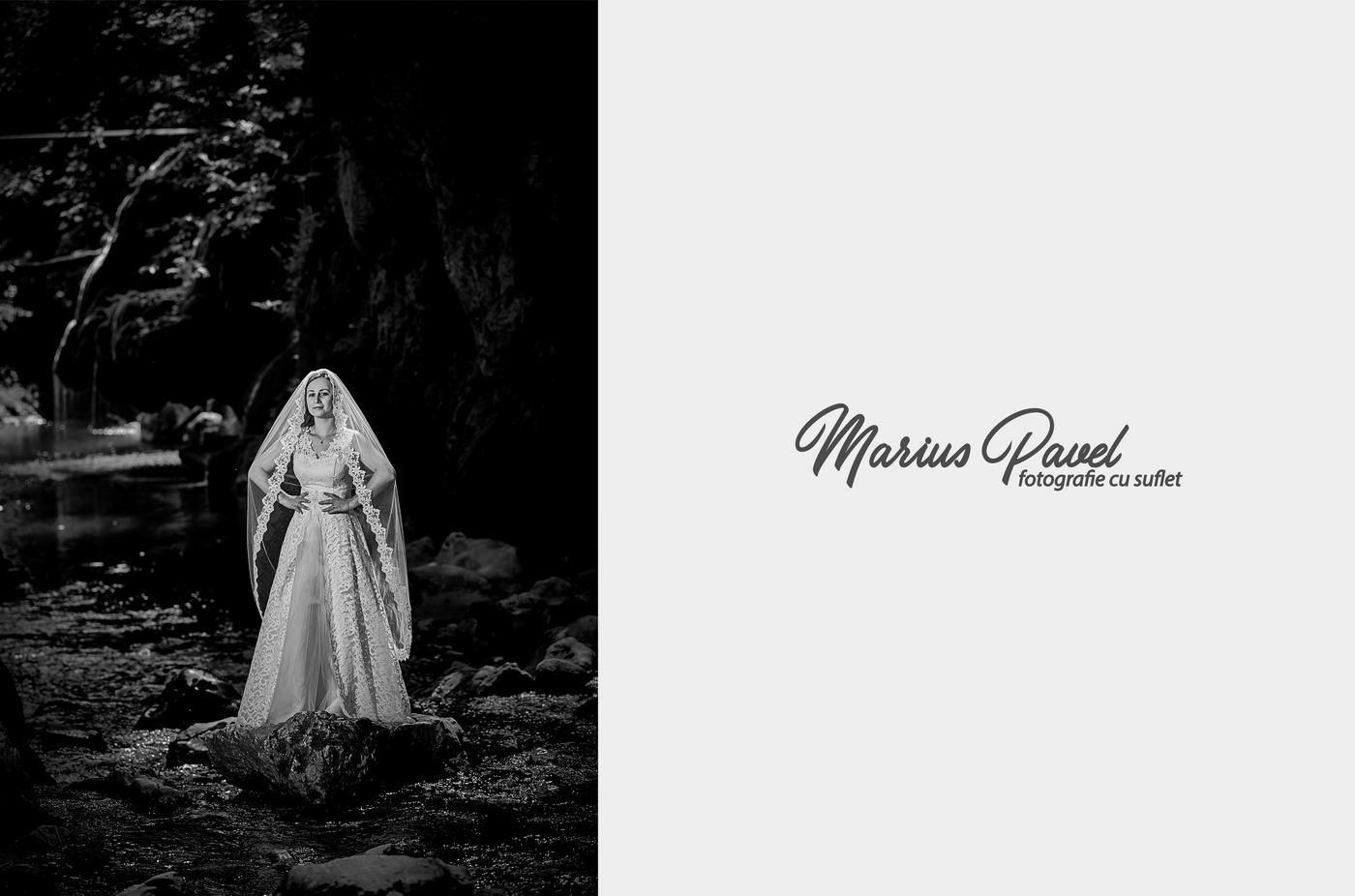 Trash the dress Casaca Bigar