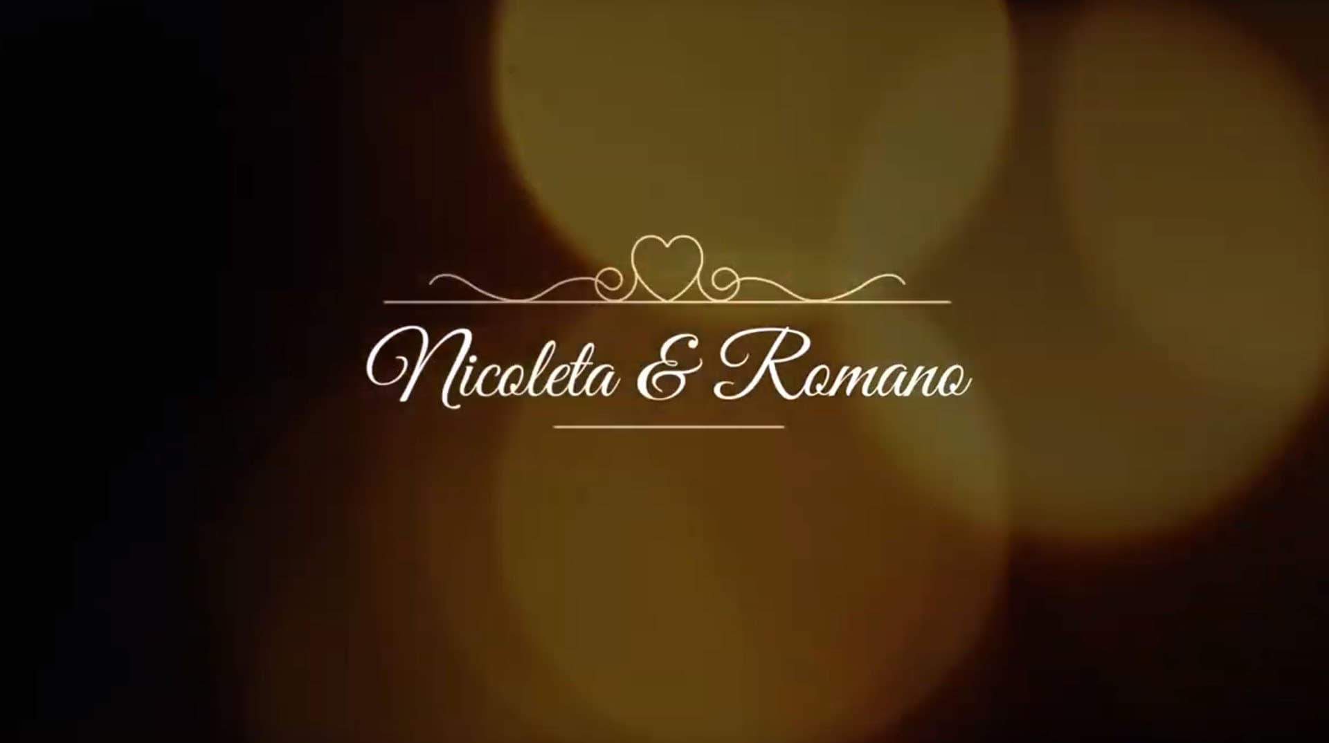 clip nunta Sergiana Center Brasov