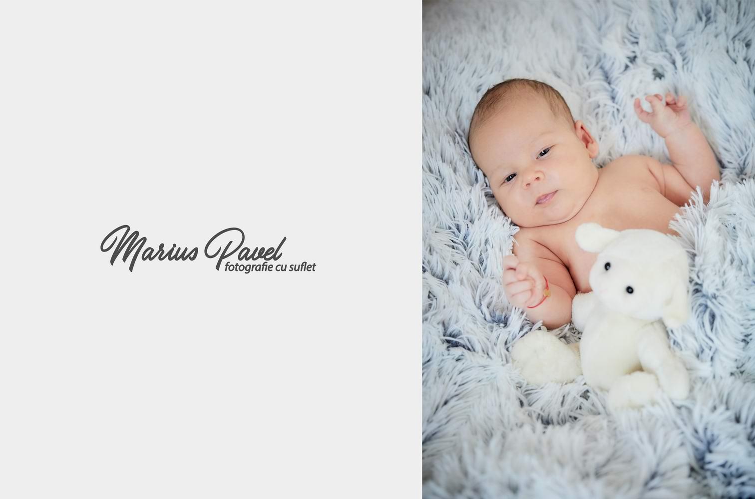 Fotografii bebe Brasov