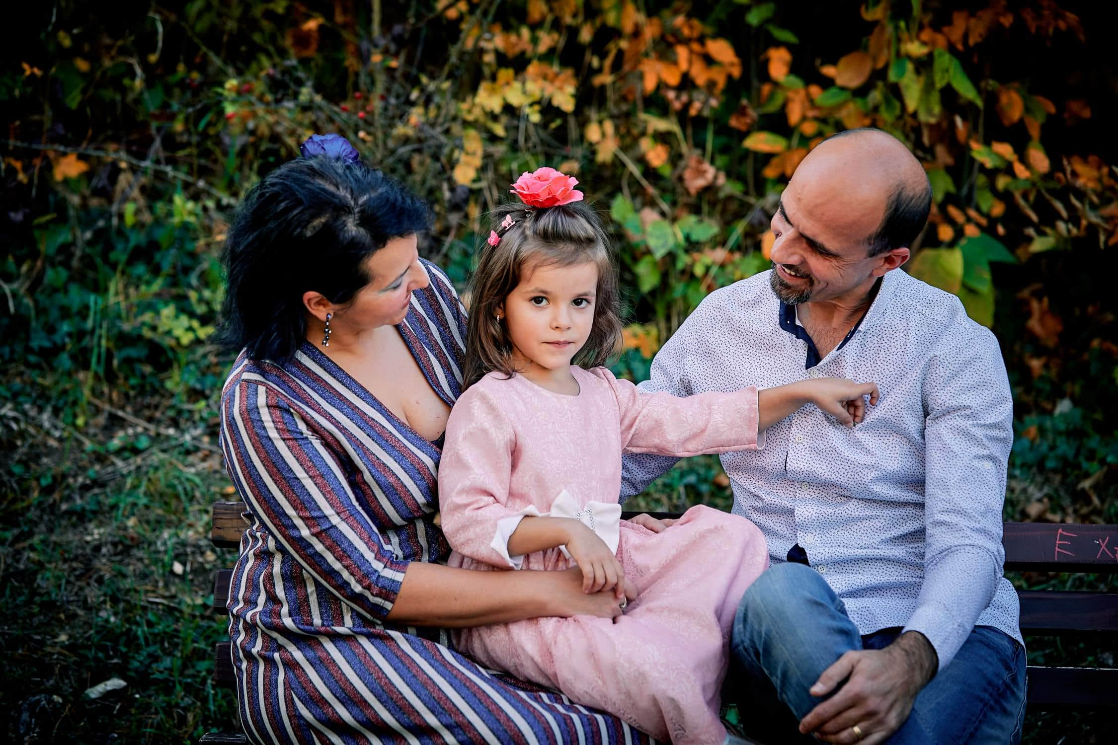 Fotografii familie Brasov
