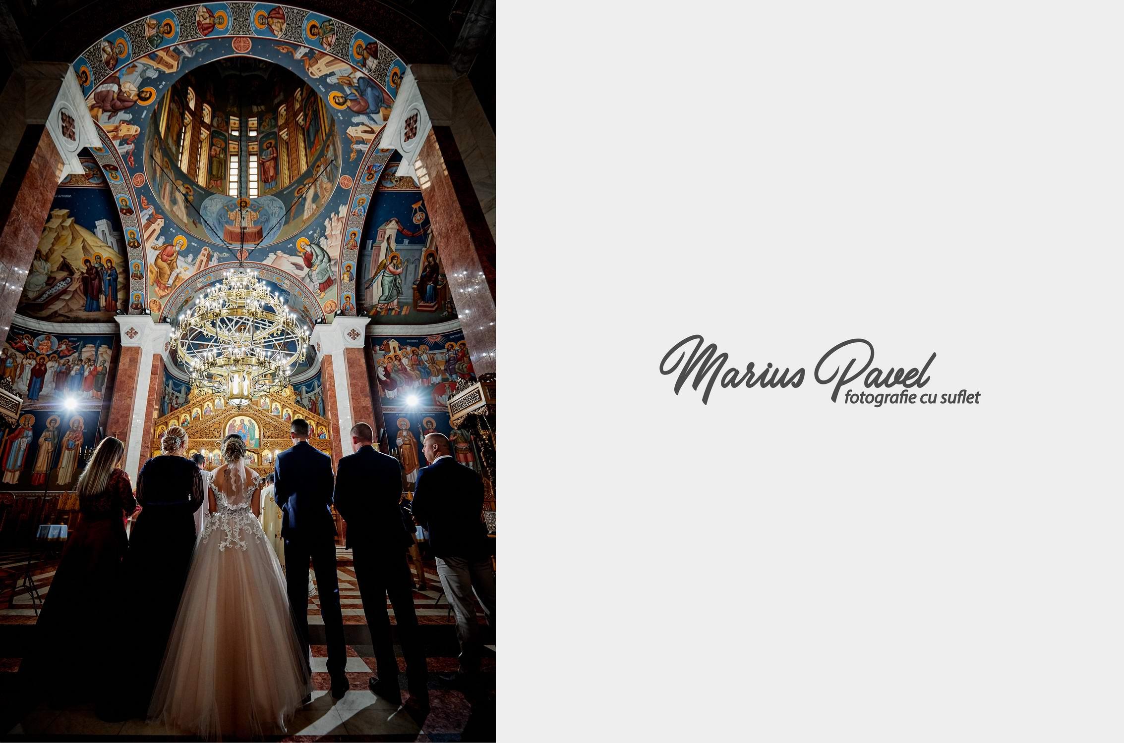 Fotografii miri cununie religioasa Brasov