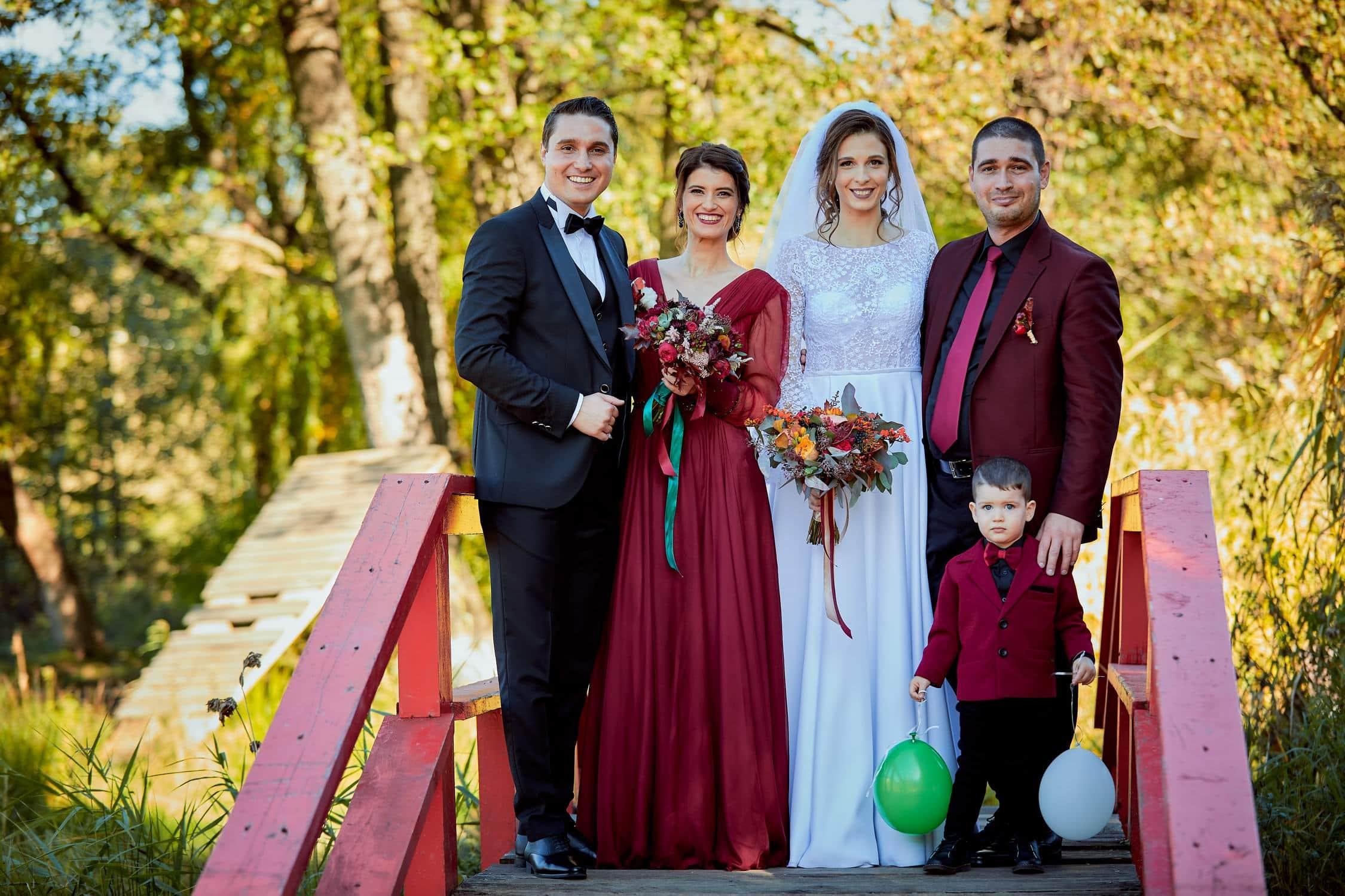 Nunta Q Events Brasov