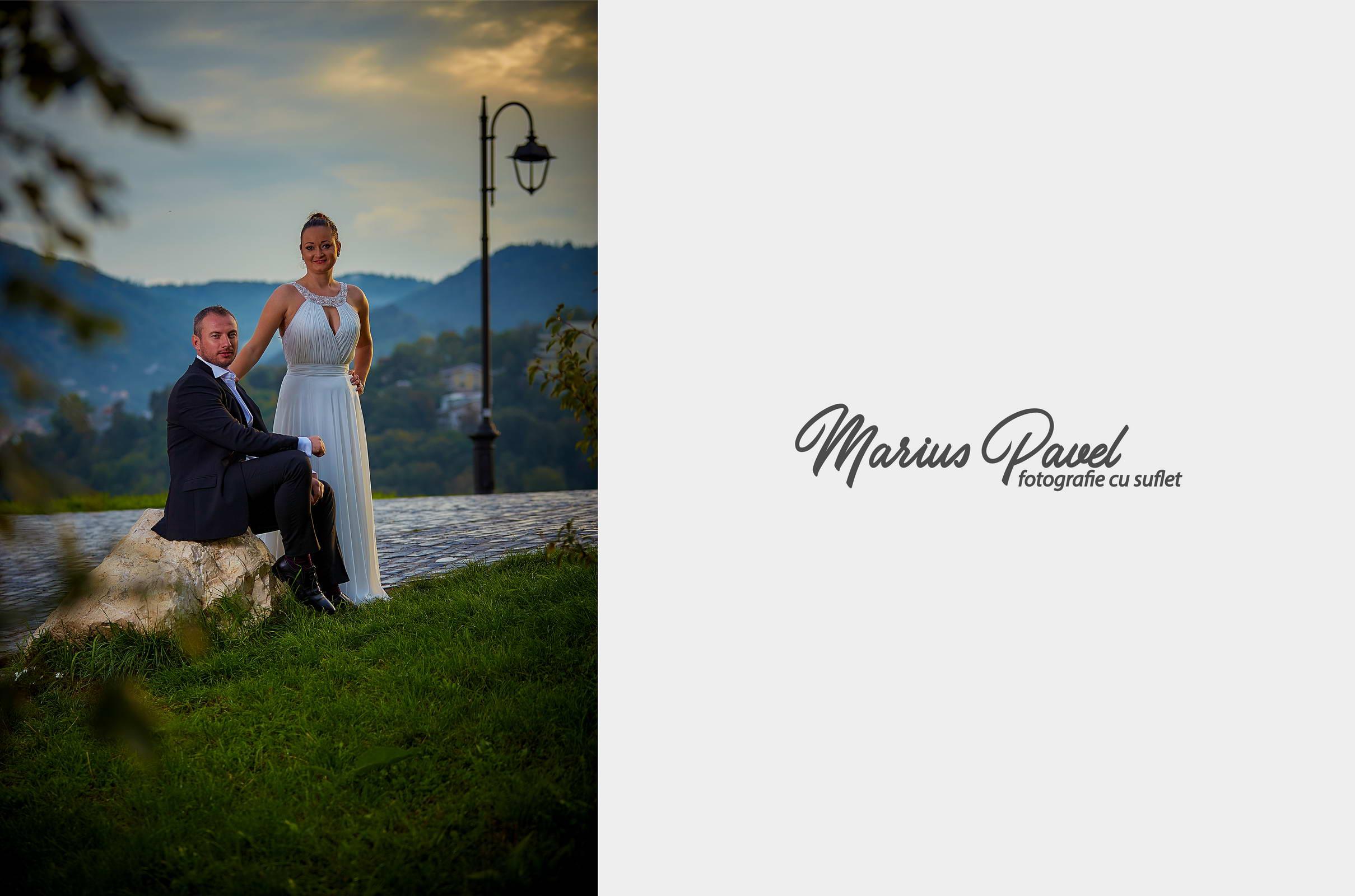 Trash The Dress In Brasov La Asfintit La Cetatuia Brasovului (6)