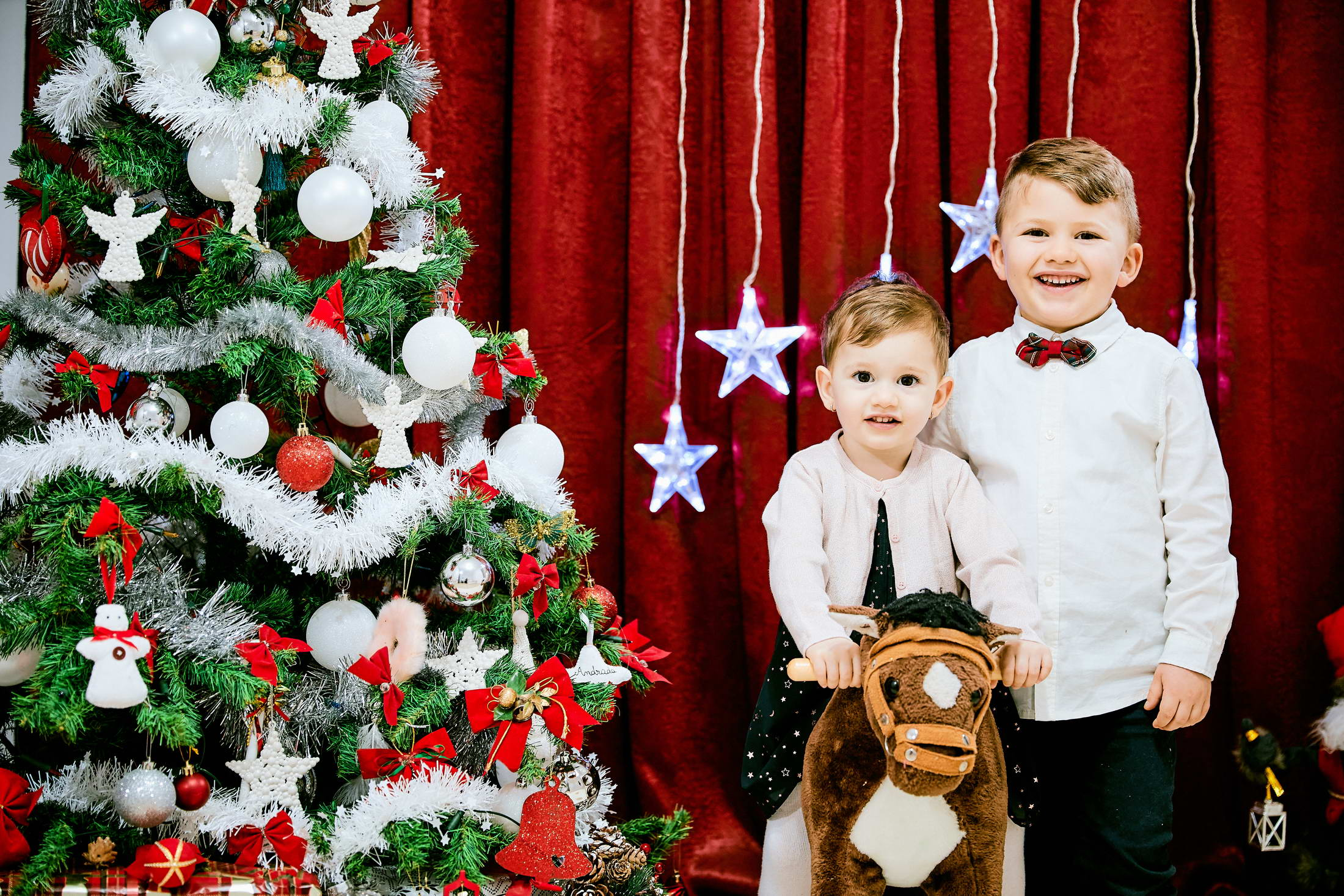 Fotografii Copii De Craciun (1)